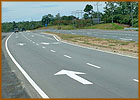 Order Road Marking Services