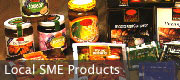 Order Local SME Products Marketing