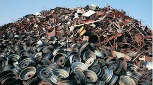 Order Ferrous Recycling