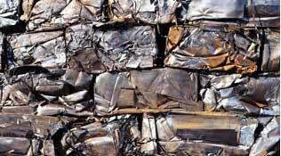 Order Nonferrous scrap recycling