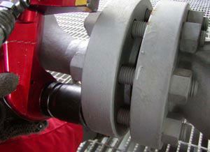 Order Hydraulic Bolt Tightening Tools Rental