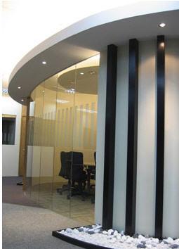 Order Interior Architectures