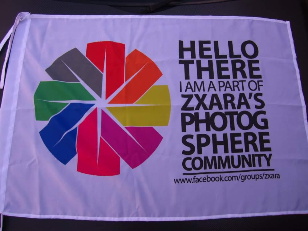 Order Flag Printing