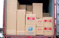 Order Commercial moving services