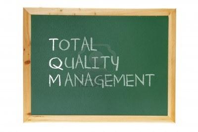 Order Total Management
