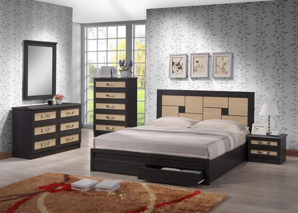 Order Bedroom (888031-888035)