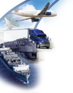 International Freight Forwarding order in Subang Jaya