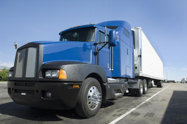 Order Trucking