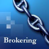 Order Brokering