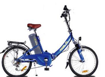 Order Rental Services (Electric Bicycle)