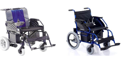 Order Rental Services (Electric Wheelchairs)