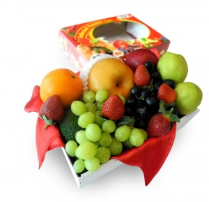 Order Fruit Packing Healthy Fruit Pack