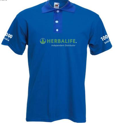 Order Printing and Embroidery for T-Shirts