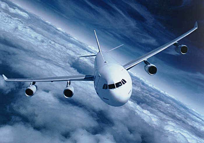 Order Modification and change in equipment on demand - Aerospace