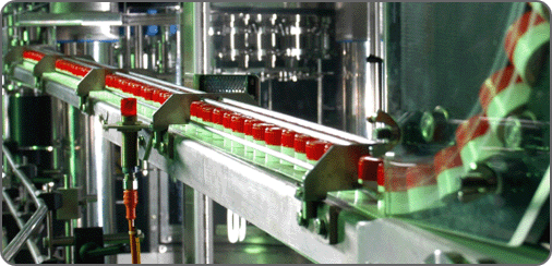 Order Modification and change in equipment on demand - Plastic processing