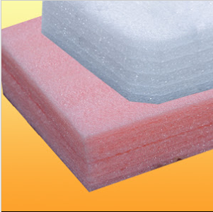 Order Packaging products PE Foam