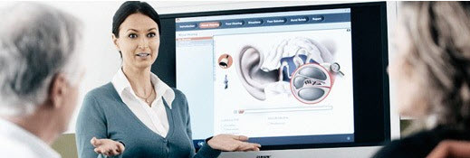 Order The Hearing Care Professional