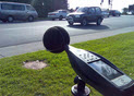 Order Environmental Noise Measurements