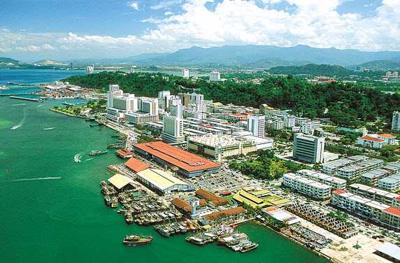 Order Kota Kinabalu City Tour