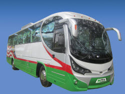 Order Bus rental