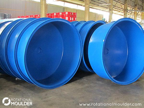 Order Aquaculture Tanks