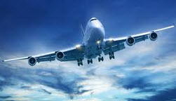 Order International air freight services
