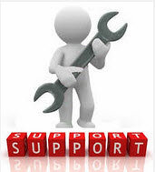 Order Operation Support