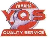 Order Yamaha Quality Service