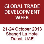 Order Global Trade Development Week