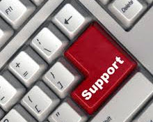Order Technical Support