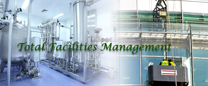 Order Total Facilities Management