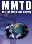 Order Malaysian Muslim Trade Directory