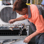 Order AIR CONDITION REPAIRING