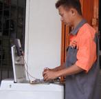 Order WASHING MACHINE REPAIRING