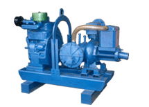Order Engine Pump