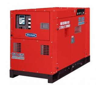 Order Generators