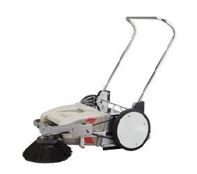 Order Industrial Sweeper