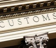 Order Customs Brokerage
