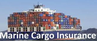 Order Cargo Insurance