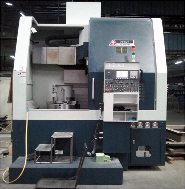 Order Machining & Turning Services