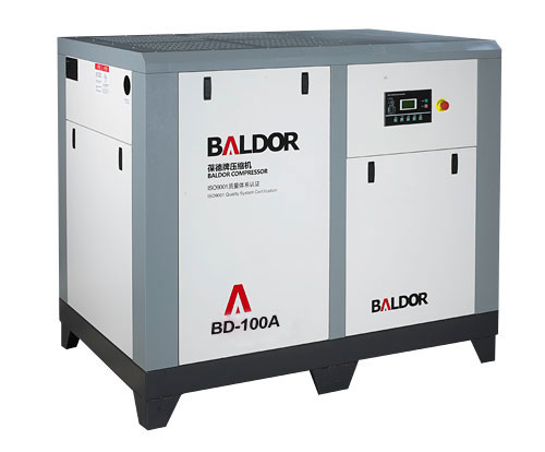 Order BALDOR 75KW/100HP SCREW AIR COMPRESSOR