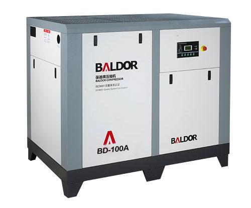 Order BALDOR 75KW/100HP SCREW AIR COMPRESSOR