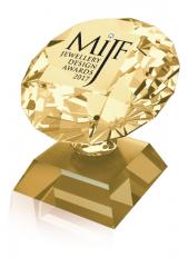 MIJF Jewellery Design Awards 2017