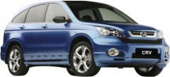 Honda CRV VTEC Automatic