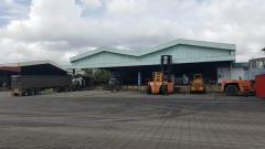 Malaysia Thailand Cross Border Logistic