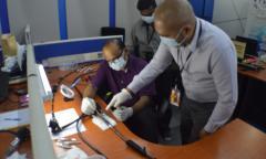 Endoscope Repair  Service