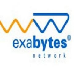Exabyte Web Hosting Service [Malaysia only]