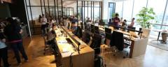 Office Spaces in Malaysia