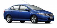 Rental Cars Honda City VTEC Automatic