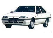 Rent Car Proton Iswara 1.3 (M)